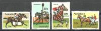 Australia 1978 ( Australian Horse Racing ) - MNH (**) - Reitsport