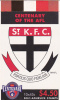 Australia  1996 Centenary Of AFL St Kilda  Booklet MNH - Booklets
