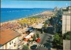 Italie Carte Postale De Igea Marina (Lungomare E Spiaggia) - Italie