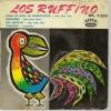 """45 Tours EP - LOS ( LES ) RUFFINO  -  SEECO 7530  -   """" LUNA DE MIEL EN PUERTO-RICO """" + 3 - Vinyles"""