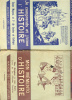 """HISTOIRE 2 Livrets """" Mon Memento D' Histoire """" & """" Je Comprends Et J´aime L' Histoire """" Des Origines à Nos Jours - Books, Magazines, Comics"""