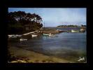 22 - PENVENAN - PORT-BLANC - Le Port Et L'Ile St-Gildas - Penvénan