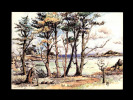 22 - PENVENAN - PORT-BLANC - Aquarelle De Robert Lepine - Penvénan