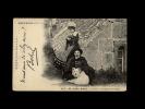 22 - PENVENAN - PORT-BLANC - Mr Et Mme Botrel - La Sieste à La Chapelle De Port-Blanc - 215 - Penvénan