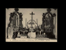 22 - PENVENAN - PORT-BLANC - Ile Saint-Gildas - Intérieur De La Chapelle - 83 - Penvénan