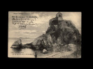 22 - PENVENAN - PORT-BLANC - Le Rocher De La Sentinelle - 392 - Botrel - Penvénan