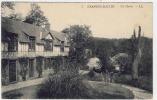 GRANDES-DALLES  -  Un Chalet - France