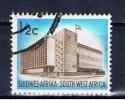 SWA Südwestafrika 1967 Mi 338 - Afrique Du Sud-Ouest (1923-1990)