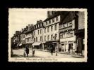 22 - QUINTIN - Place 1830 Et La Grande-Rue - Quintin