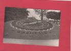Carte Photo - BESANCON - Horloge Fleurie - 1955 - Besancon
