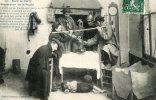 NOCES Au Berry - Préparation De La Routie - Très Bon état - Noces