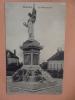 Cp Vanlay Le Monument - Les Riceys