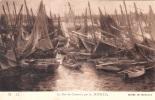 CAMARET  LE  PORT  D Aprés Un Tableau Du Peintre  E. BOUILLE  ( Du Musée De Morlaix ) - Camaret-sur-Mer