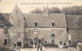 Calvados- Fontenay Le Marmion -Ancien Château Des Ducs De Marmion. - France