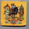 PAQUET DE CIGARETTES  D´URSS  ( ANNEE  1983 )  :/ JOLI BOITE DECOREE EN CARTON CONTENANT 24 CIGARETTES LONGUES - Sigarette - Accessori