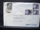 LetDoc. 413. COB Fragment D' Enveloppe. N°290. Mallorca - 1931-Aujourd'hui: II. République - ....Juan Carlos I