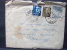 LetDoc. 415. Lettre Expédiée D'Alicante Vers Maisières. COB N°860 866 1311. - 1931-Aujourd'hui: II. République - ....Juan Carlos I