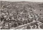 Allassac (19 ) Vue Panoramique Aérienne - Andere Gemeenten