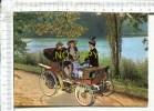 PEUGEOT  1895  - Vis à Vis  -  Musée De L' Automobile - Rochetaillée Sur Saône -  69 - - Turismo