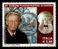 2050 - Italia/Italy/Italie 2010 - Plautus Festival Di Sarsina / Latin Festival - 2001-10: Used