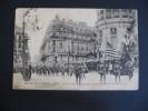 CARTOLINA POSTALE 1918 CHAMBERY - OSPEDALE MILITARE ITALIANO T.A.I.F. - VIAGGIATA - Weltkrieg 1914-18