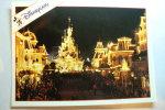 Disneyland - Main Street Usa - Disneyland