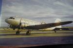 DC 3    HAWAIIN AIRLINES     N62044 - 1946-....: Moderne