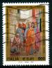 2057 - Italia/Italy/Italie 2001 - San Pietro - Pittura - Arte - Masaccio/ Art - Paint - St. Peter - 2001-10: Used