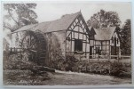 Pays De Galles / Wales : Wrexham County Borough : Rossett Mill - Moulin - Pays De Galles