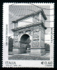 2065 - Italia/Italy/Italie 2011 - Arco Di Traiano Di Benevento - Architettura / Roman Arc - Architecture - 2011-20: Used