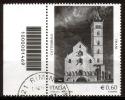 2066 - Italia/Italy/Italie 2012 - Cattedrale Di Trani - Architettura - Codice A Barre / Church - Architecture - Barcode - 2011-20: Used