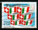 2075 - Italia/Italy/Italie 2009 - Camera Di Commercio Italiana Per La Svizzera - 2001-10: Used