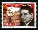 2076 - Italia/Italy/Italie 2007 - Giuseppe Di Vittorio - 2001-10: Used