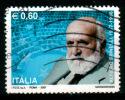 2077 - Italia/Italy/Italie 2007 - Altiero Spinelli - 2001-10: Used