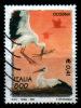 2078 - Italia/Italy/Italie 2001 - Natura - Animali - Uccelli - Cicogna / Nature - Animals - Birds - Stork - 2001-10: Used