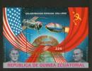 GUINEE EQUATORIALE 1975  ESPACE   YVERT N°B NEUF MNH**