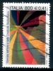 2081 - Italia/Italy/Italie 2001 - Giornata Dell´arte E Della Creatività Studentesca / Art & Creativity - 2001-10: Used