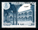 2082 - Italia/Italy/Italie 2001 - Università Degli Studi Di Pavia - Architettura / Italian University - Architecture - 2001-10: Used