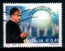2084 - Italia/Italy/Italie 2002 - Josemaria Escriva Fondatore Dell'Opus Dei / Opus Dei Founder - 2001-10: Used
