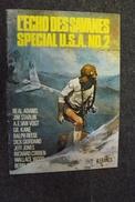 Spécial USA N°2 - SF - L'Echo Des Savanes - Richard Corben - Neil Adams - A.E Van Vogt - ... - L'Echo Des Savanes