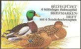 Ungheria 1988 MNH**  -  Yv. C3172   Libretto Anatre