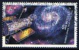Australia 2007 Blast Off $1 Hubble Space Telescope Used - - Gebraucht
