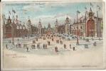 PARIS - Esplanade Des Invalides - Exposition Universelle 1900 - Exposiciones
