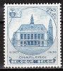 437*  Hôtel De Ville De Charleroi - MH* - LUXE!!!! - Belgique