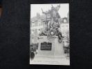 Dieppe : Le Monument Aux Morts. - Dieppe