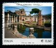 2106 - Italia/Italy/Italie 2011 - Villa Adriana A Tivola - Architettura / Roman Villa - Architecture - 2011-20: Used
