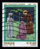2111 - Italia/Italy/Italie 2006 - San Francesco Saverio - Arte - Pittura / Art - Painting - Church - 2001-10: Used