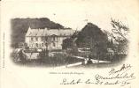 Dordogne- Château De Lacoste (En Périgord). - France