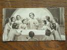 Plechtige Communie ANDREA TUBEX Den 18 Maart 1934 JABBEKE ( Details Zie Foto ) ! - Religion & Esotericism