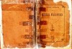 Oeuvres Wallonnes - Emile.Gérard - 2°série - Imp.Ch.Gothier .Liège 1894  .Wasseige - Oude Boeken